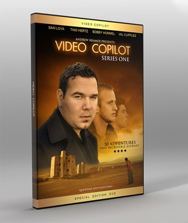 video-copilot-series-one