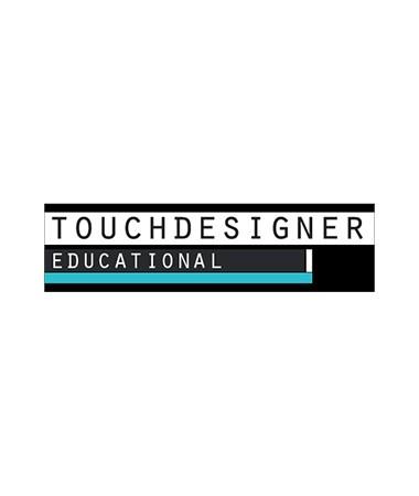 derivative-touchdesigner-educational