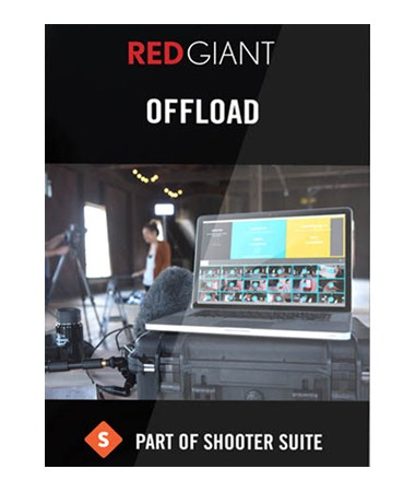 Shooter Offload Education