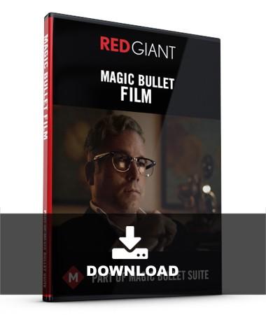RedGiant_MagicBullet_Film