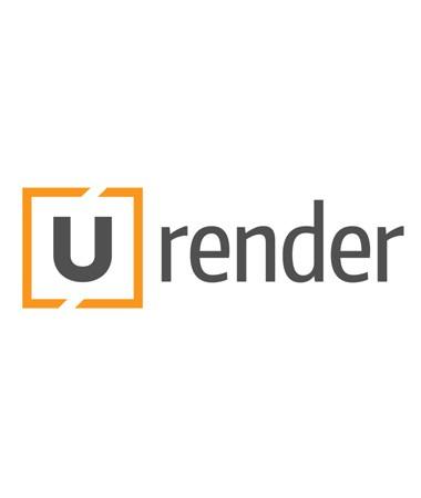 Uppercut-U-Render-Logo