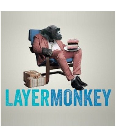 LayerMonkey for After Effects