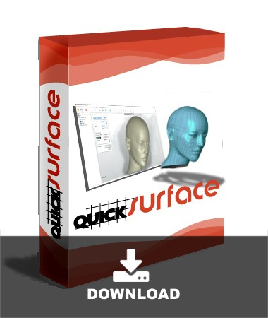 quicksurface-freeform