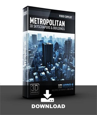 video-copilot-metropolitan