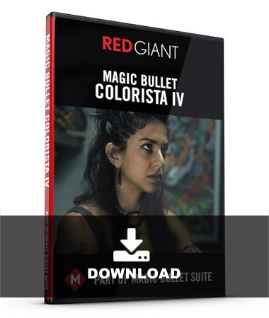 RedGiant_MagicBullet_Colorista_IV