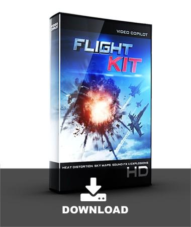 video-copilot-flight-kit