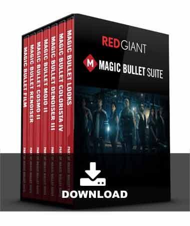 RedGiant_MagicBulletSuite13