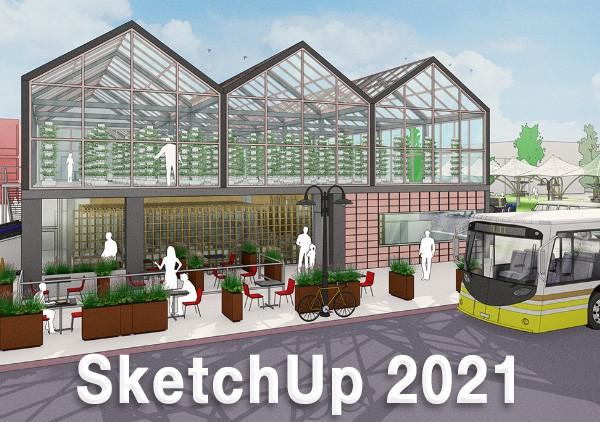 SketchUp-2021