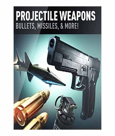VideoCopilot_ProjectileWeapons