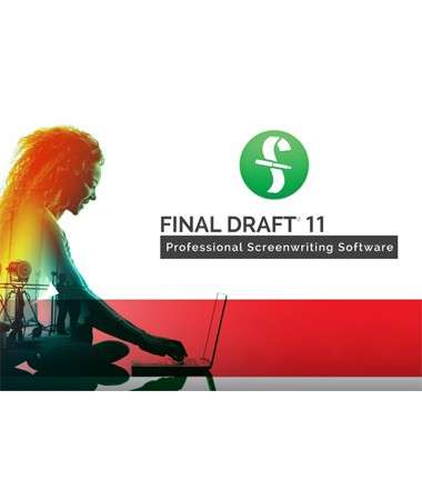Final Draft 11 Vollversion