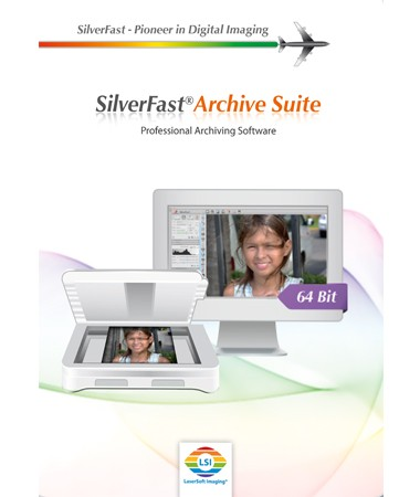 Lasersoft_SilverFast_Archive_Suite