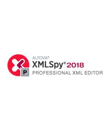 altova-xmlspy2018