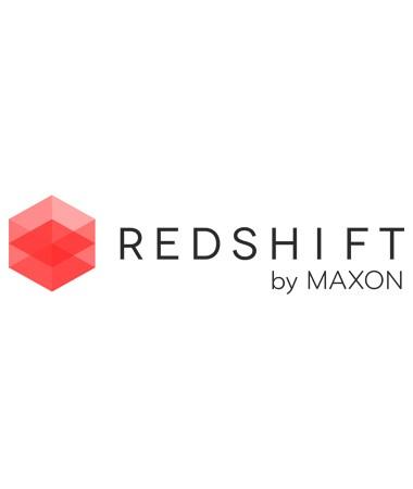 maxon-redshift3d