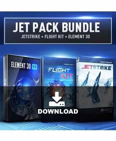 VideoCopilot_Jet_Pack_Download