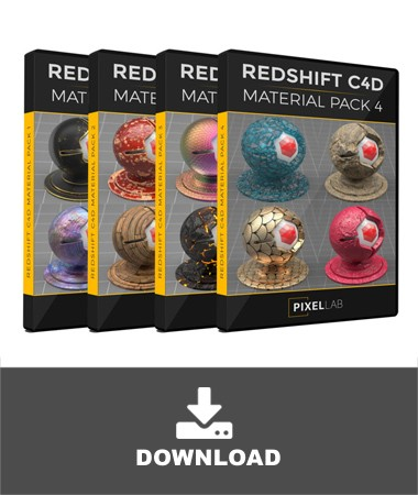 pixellab-redshift-c4d-bundle