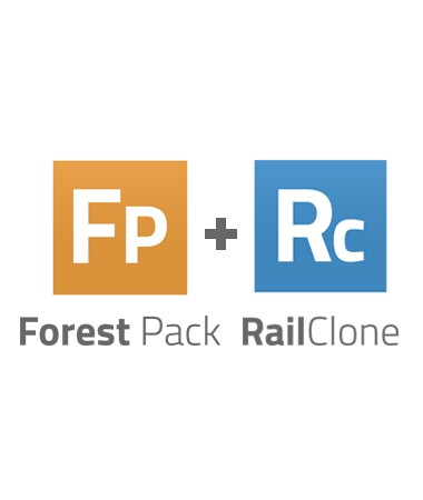 iTooSoft_Forest_Pack_RailClone_Bundle