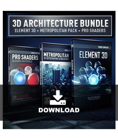 VideoCopilot_3D_Architecture_Download