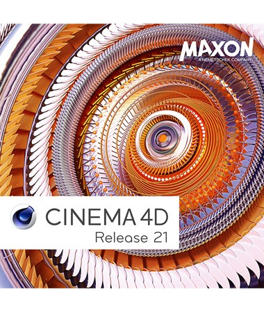 Cinema 4D Education Classroom