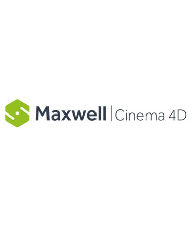 Maxwell V4 for Cinema 4D Node-Locked