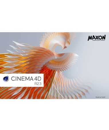 maxon-cinema4d-r23