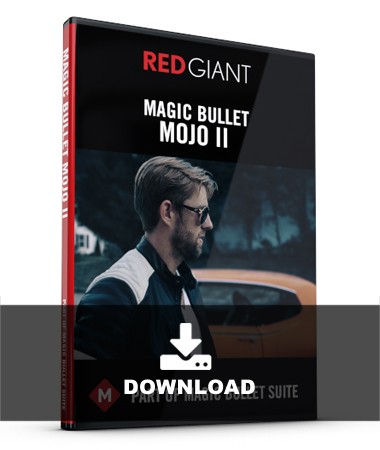 RedGiant_MagicBullet_MojoII