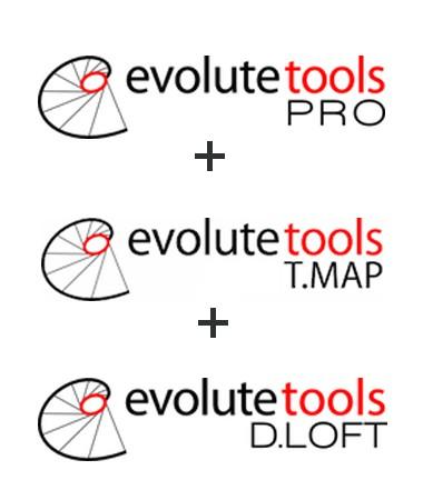 evolute-tools-pro-dloft-tmap-bundle