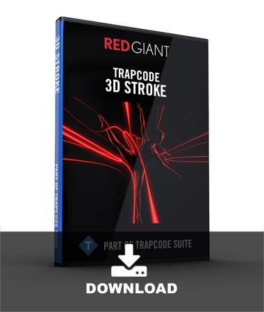 redgiant-trapcode-3dstroke
