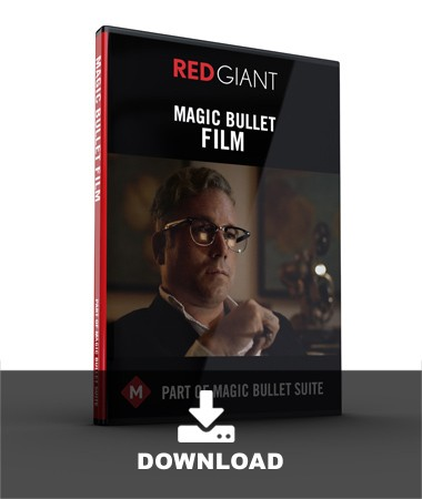 redgiant-magic-bullet-film