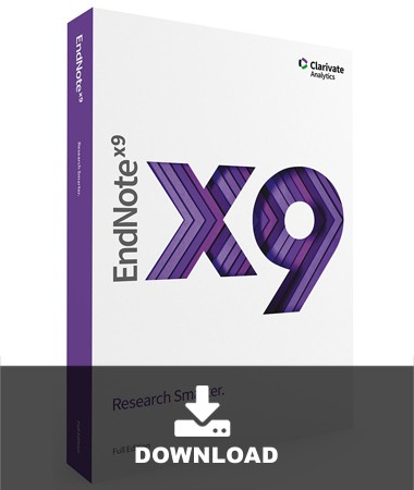 clarivate-endnote-x9-full-esd
