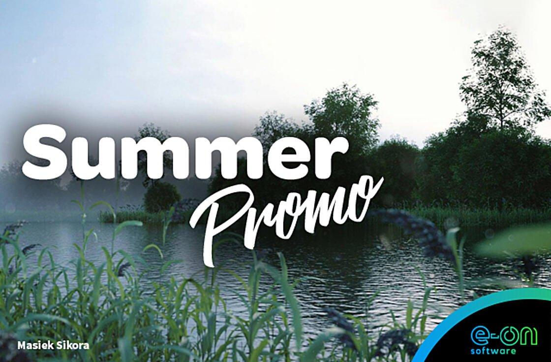 E-On Summer Promo