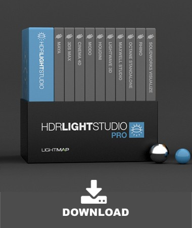 lightmap-hdr-light-studio-pro