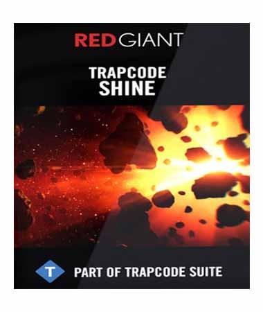 Trapcode Shine 2.0 Upgrade