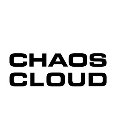 Chaos Cloud Credits -