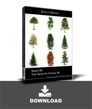dosch3d-tree-library-c4d
