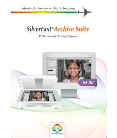 SilverFast Archive Suite für Epson Perfection V750 Pro / GT-X970
