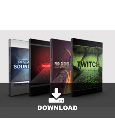 VideoCopilot_Extreme_Design_Download