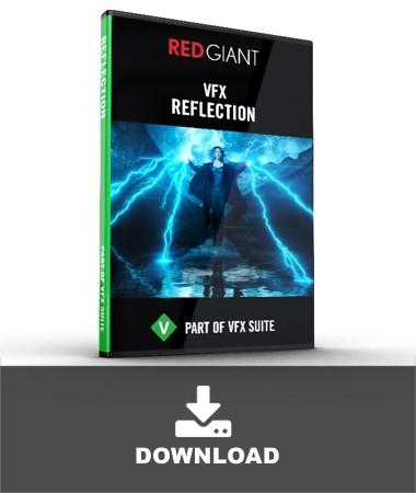 VFX Reflection Education - Vollversion