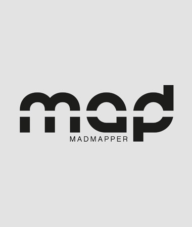 MadMapper 3.x License for 10 computers