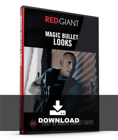 RedGiant_MagicBullet_Looks