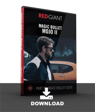 redgiant-magic-bullet-mojo