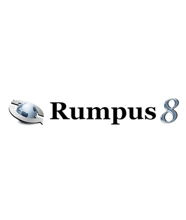 Rumpus Professional 8.x, 1 Server License