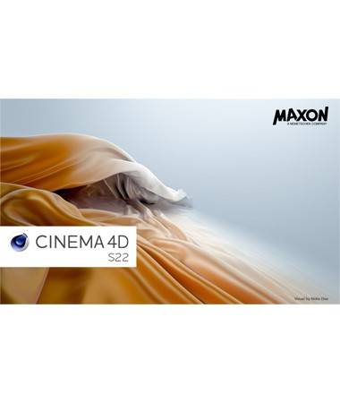 maxon-cinema4d-s22