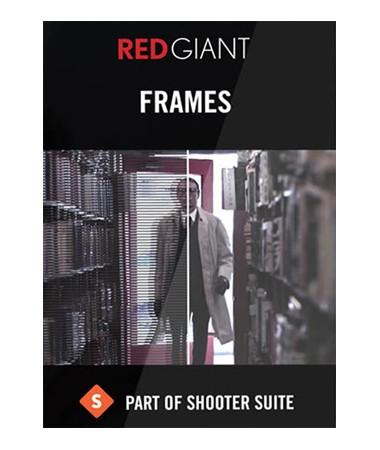 RedGiant_Frames