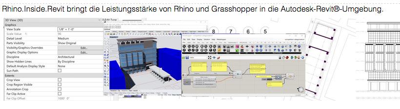 Rhino7-RhinoInsideRevit