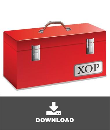 XOP Toolkit 8 for Igor Pro