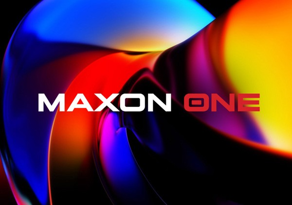 maxon-one-2021-news