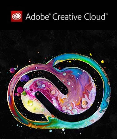 Creative Cloud Education All Apps Student & Teacher - 12 Monate