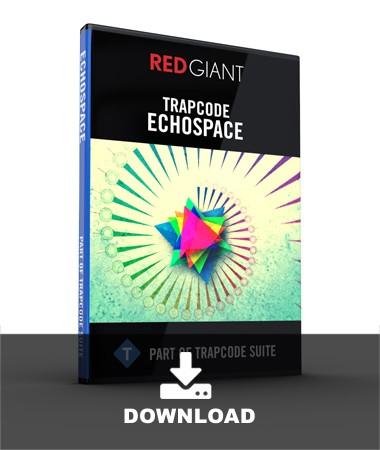 redgiant-trapcode-echospace