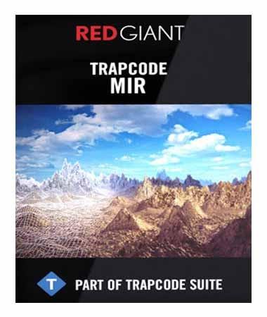 RedGiant_TrapcodeMir