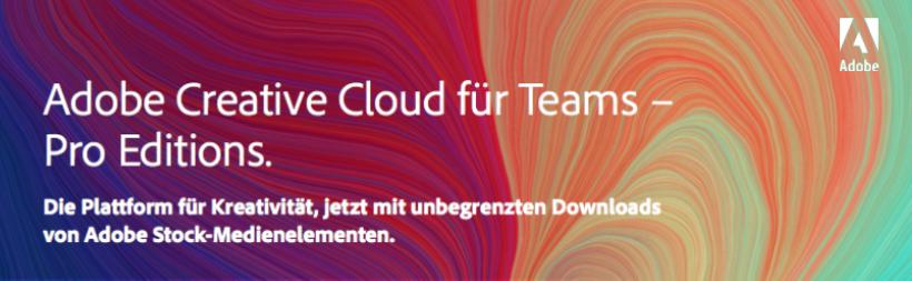 Adobe Pro Edition Banner